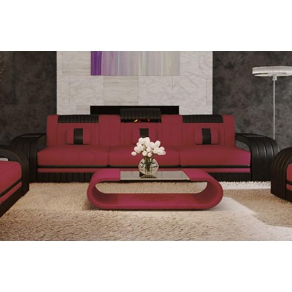 Compleet bed FLORA NATIVO design meubelen Nederland