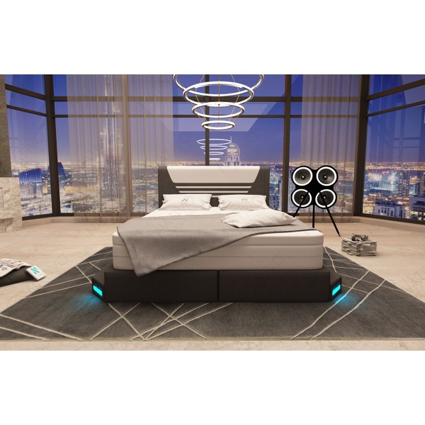 Compleet bed HELLO NATIVO design meubelen Nederland