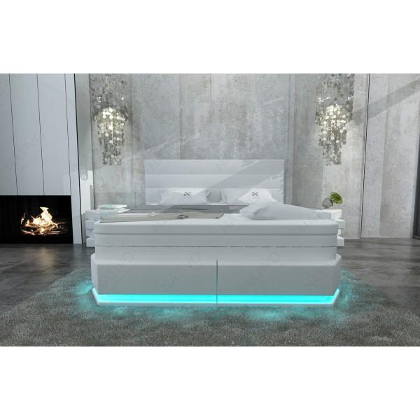 Compleet bed SWING v2 NATIVO design meubelen Nederland