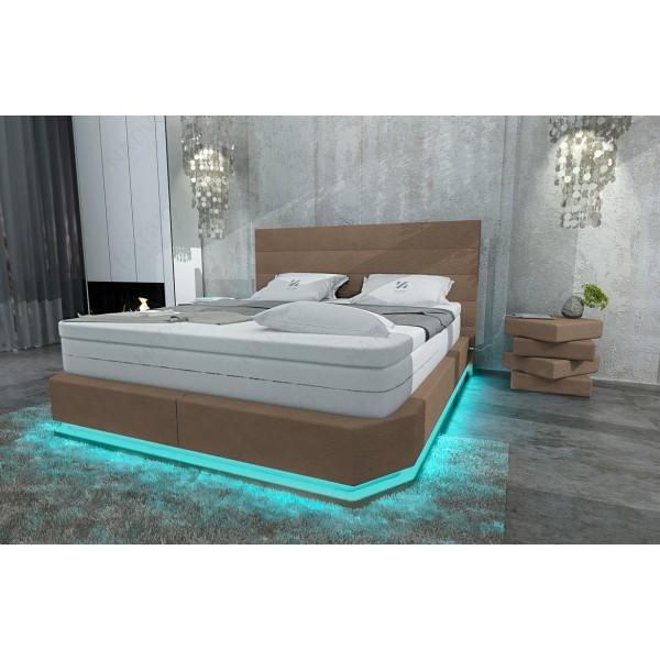 Compleet bed HELLO v2 NATIVO design meubelen Nederland