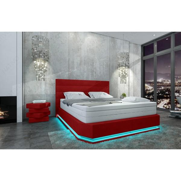 Compleet bed HELLO v3 NATIVO design meubelen Nederland