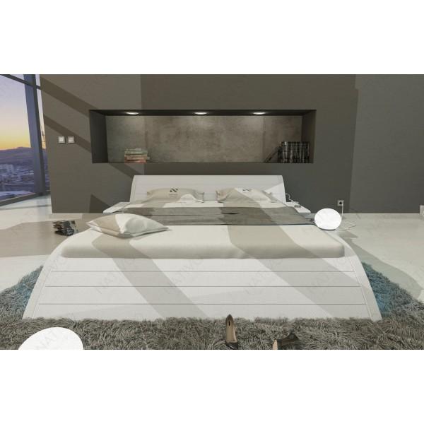 Design bank HERMES 3+2+1 met LED verlichting NATIVO design meubelen Nederland