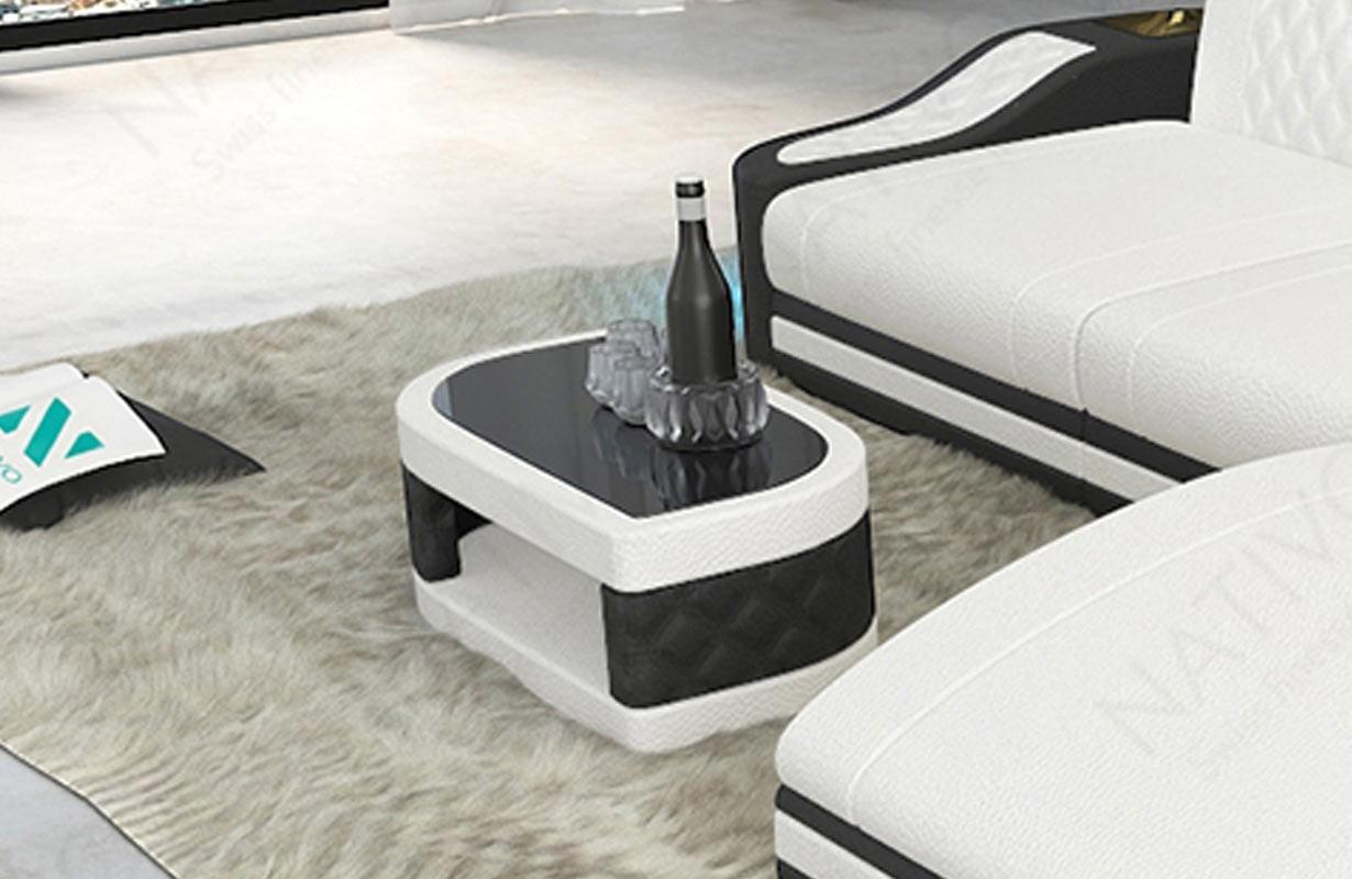 Design salontafel DIABLO