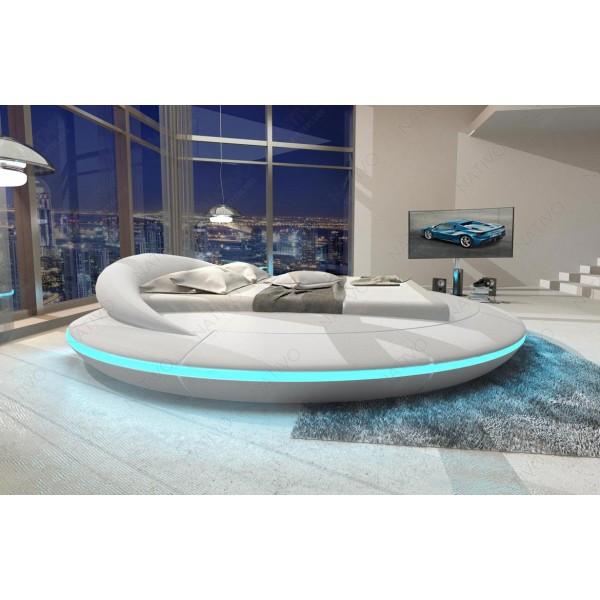 Design bank AVENTADOR MINI met LED verlichting NATIVO design meubelen Nederland