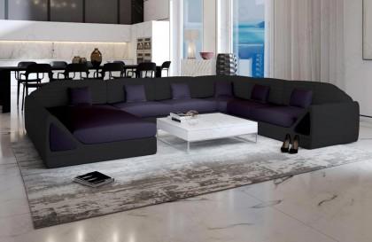 Bergère CHESTERFIELD donker NATIVO design meubelen Nederland
