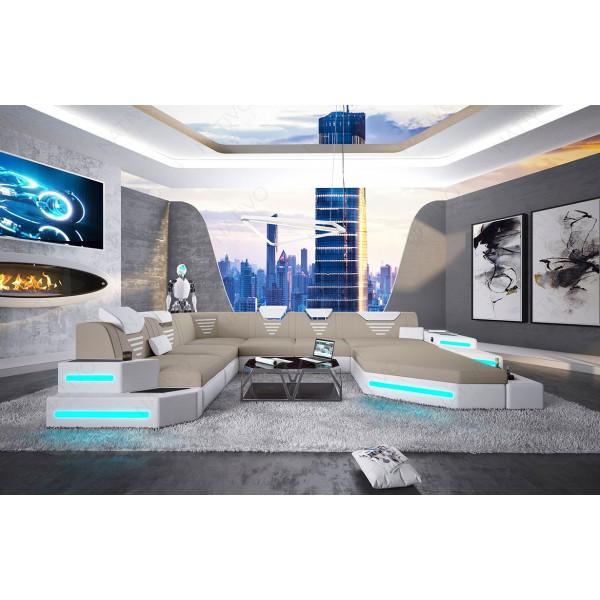 Design salontafel SPACE design meubelen Nederland