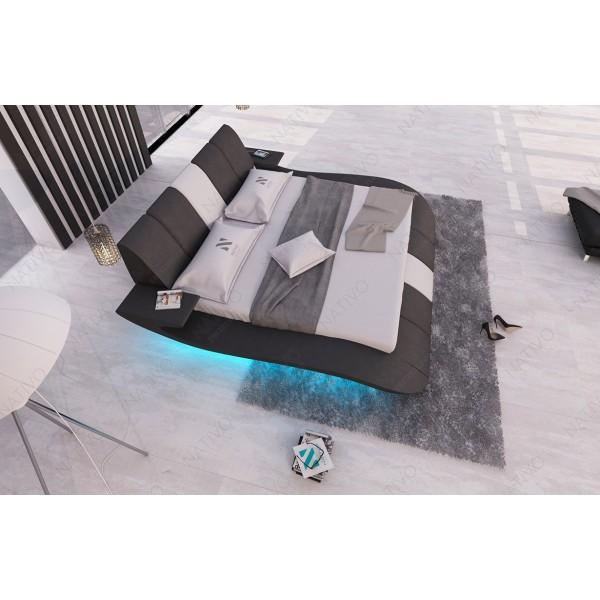 Design bank SPACE XXL met LED verlichting  NATIVO design meubelen Nederland