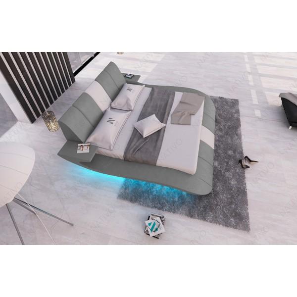 Design bank SPACE XL met LED verlichting NATIVO design meubelen Nederland