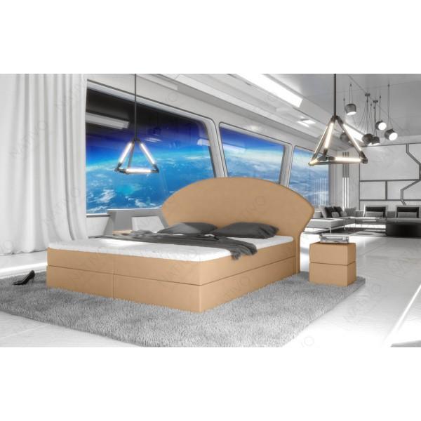 Slaapbank HERMES XL met LED verlichting