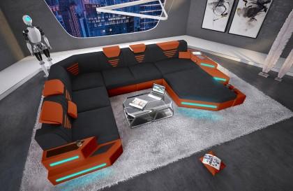Design salontafel CESARO