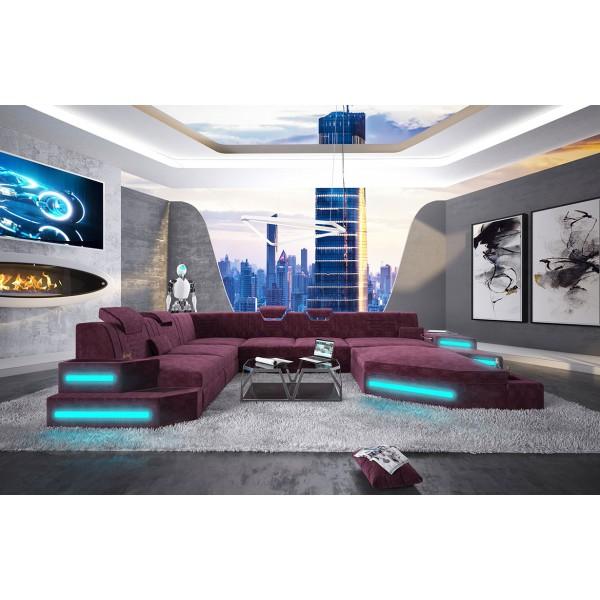 Design salontafel CESARO design meubelen Nederland