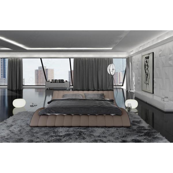 Slaapbank DAVOS CORNER NATIVO design meubelen Nederland
