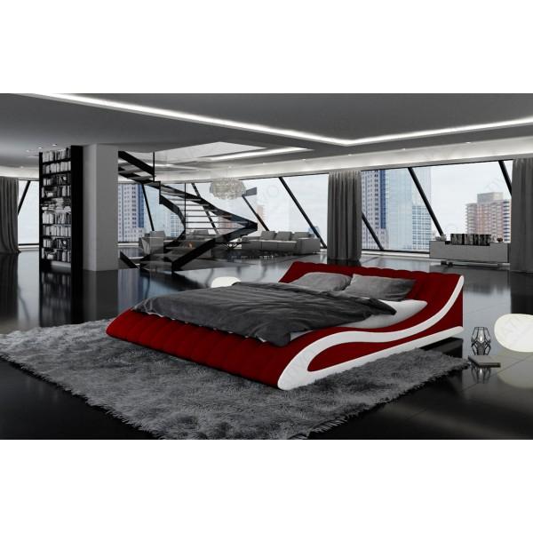 Slaapbank DAVOS XXL NATIVO design meubelen Nederland