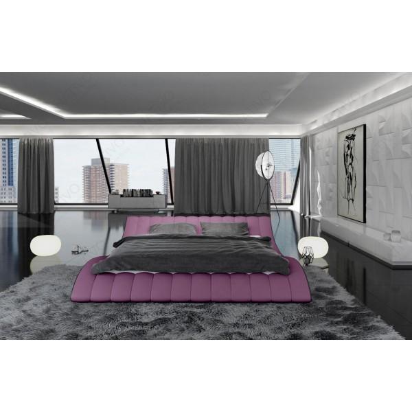 Slaapbank ANGEL met geïntegreerde opbergruimte NATIVO design meubelen Nederland