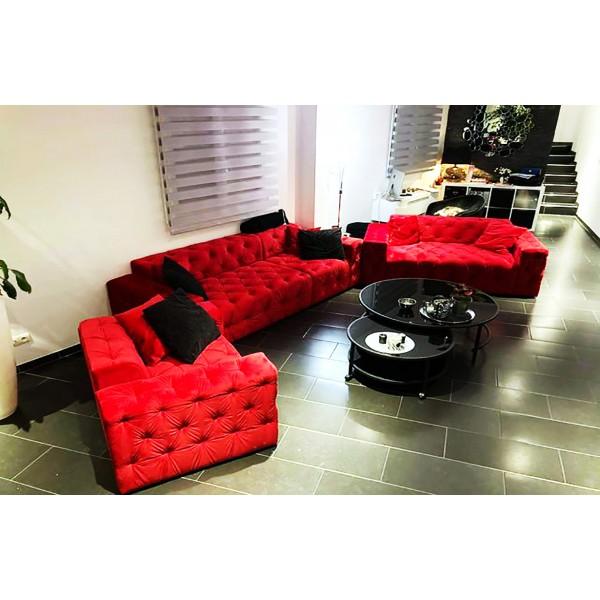 Slaapbank ANGEL MINI NATIVO design meubelen Nederland