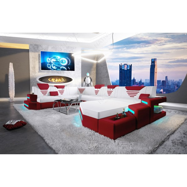 Design salontafel ATLANTIS design meubelen Nederland