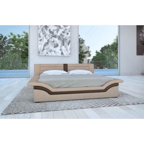 Design bank IMPERIAL XXL met LED verlichting NATIVO design meubelen Nederland