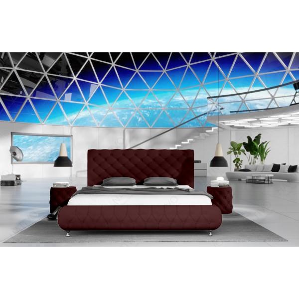 Design bank CAREZZA XXL met LED verlichting NATIVO design meubelen Nederland