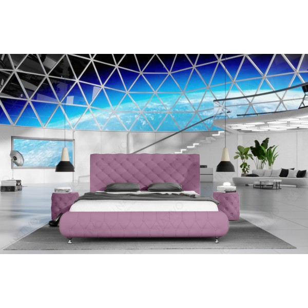 Design bank CAREZZA XL met LED verlichting NATIVO design meubelen Nederland