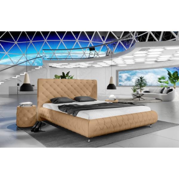 Design bank CAREZZA XL met LED verlichting NATIVO design meubelen Nederland