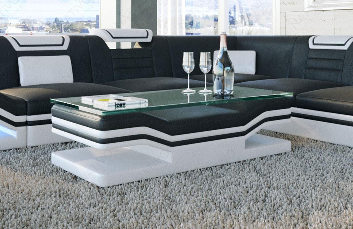 Design salontafel ROUGE