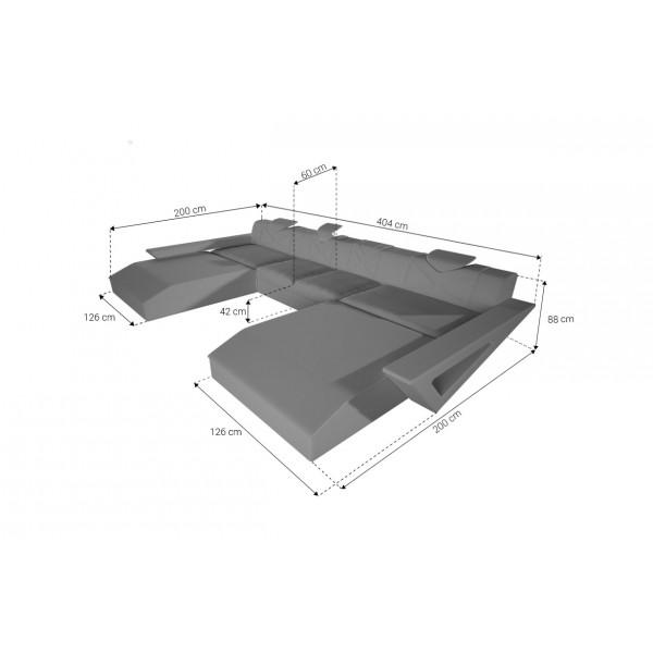 Design bank DAVOS CORNER