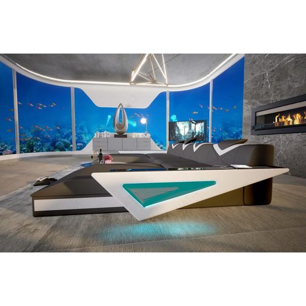 Design bank EDEN 1-zitter NATIVO design meubelen Nederland