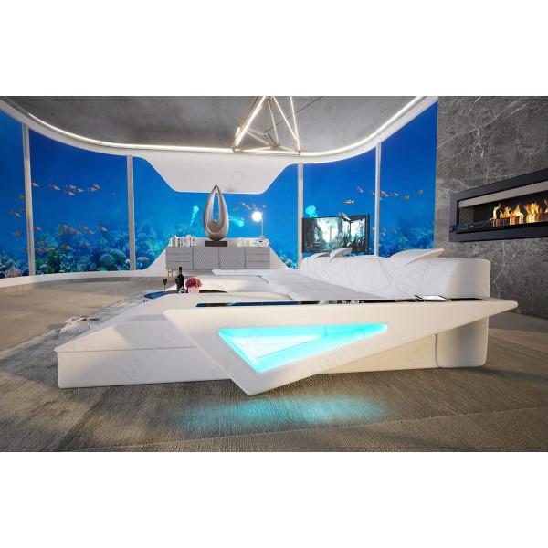 Design bank ANGEL MAXI NATIVO design meubelen Nederland
