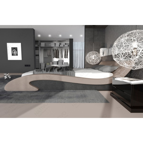 Design bank ANGEL CORNER NATIVO design meubelen Nederland