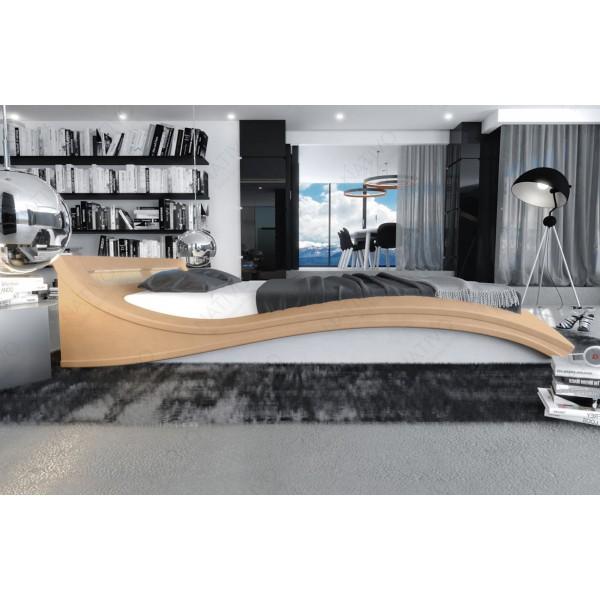 Design bank BEACHO MAXI met bekerhouders NATIVO design meubelen Nederland