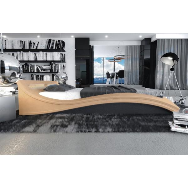 Design bank BEACHO 3+2+1 met bekerhouders NATIVO design meubelen Nederland