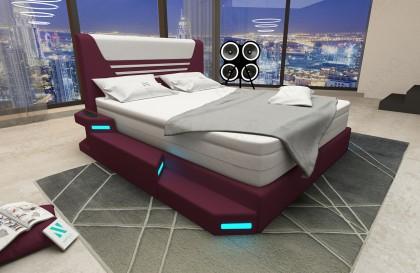 Bank CHESTERFIELD donker 2-zitsbank NATIVO design meubelen Nederland