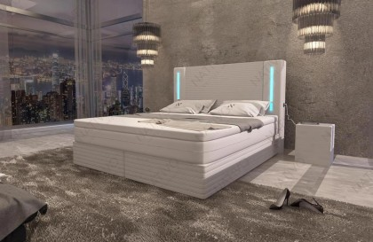 Tabouret CHESTERFIELD grijs NATIVO design meubelen Nederland