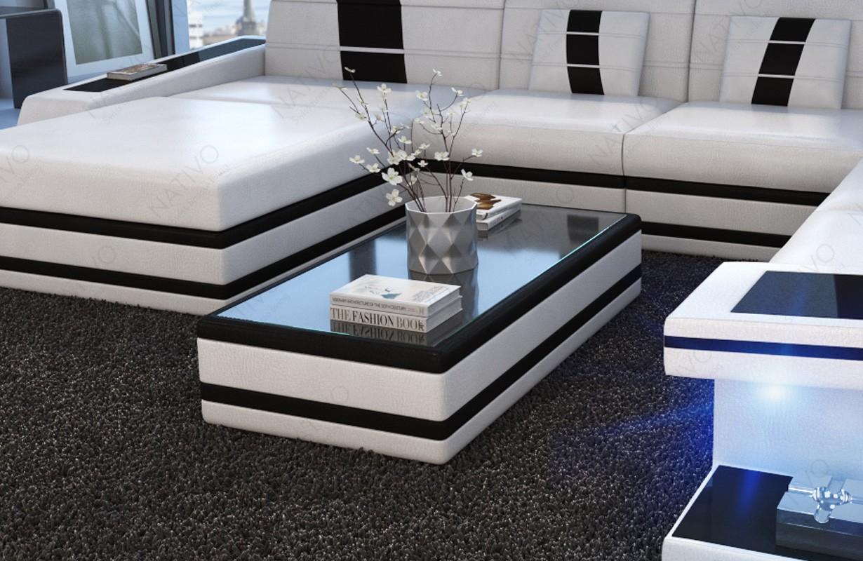 Design salontafel CAREZZA