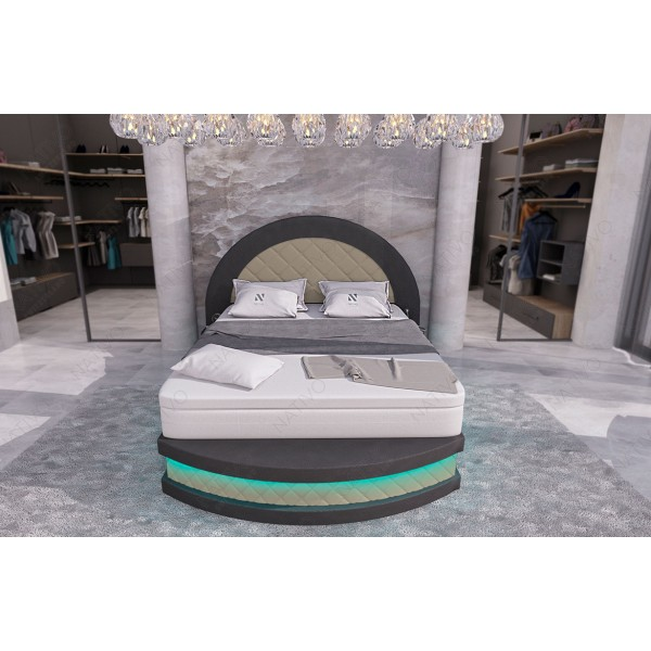 Design bed RAY NATIVO design meubelen Nederland