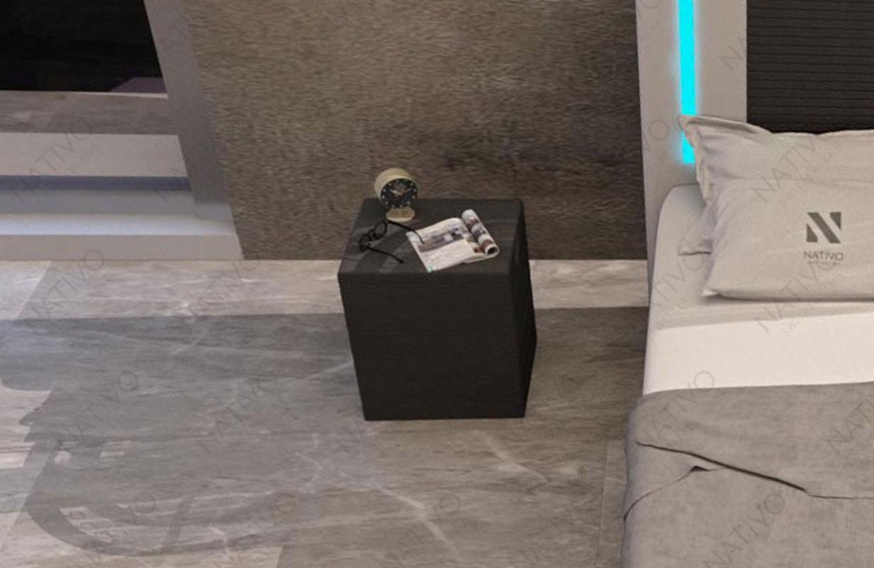 Design nachtkastje ROMA
