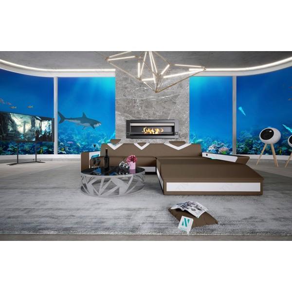Design bed HELLO NATIVO design meubelen Nederland