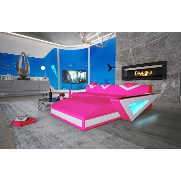 Design bed LUISA