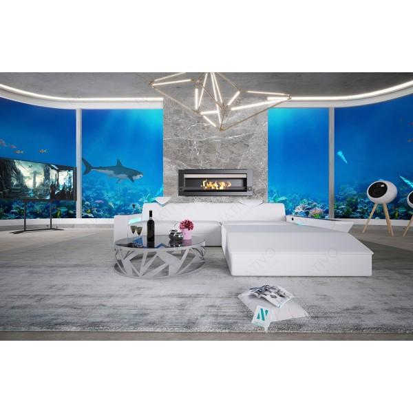 Design bed LUISA NATIVO design meubelen Nederland