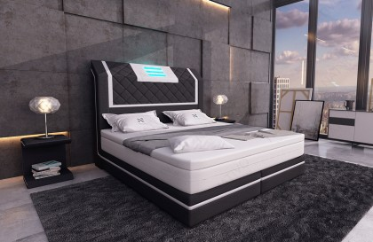 Design bed HELLO v3