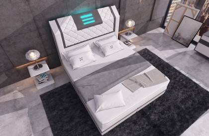 Design nachtkastje WIEN