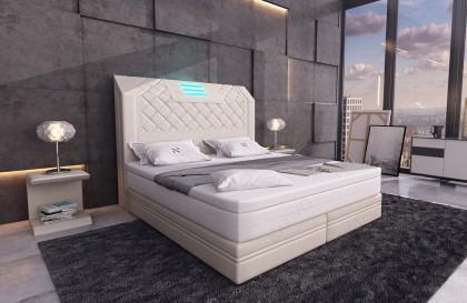 Matras SILVER PROTECT MET KOUD SCHUIM NATIVO design meubelen Nederland