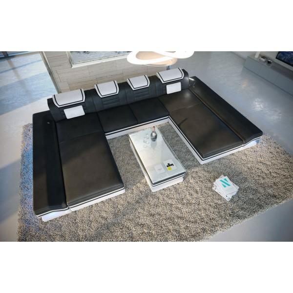 Matras DAVINCI Biodynamic met 7 comfortzones NATIVO design meubelen Nederland