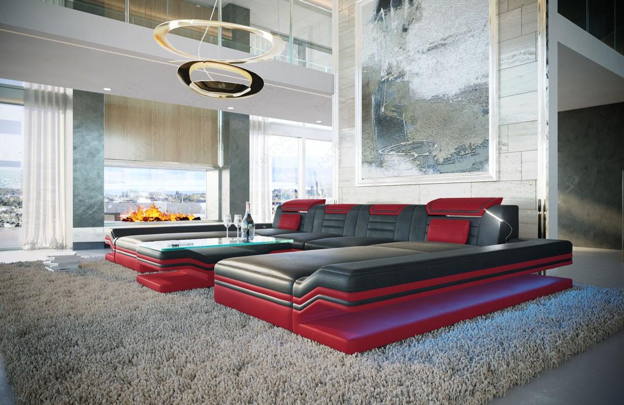 Matras VALMONT met 7 comfortzones NATIVO design meubelen Nederland